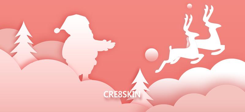 cre8skin